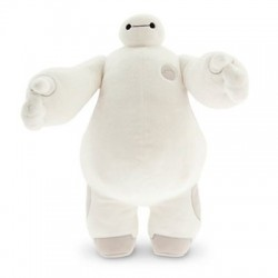 Pelúcia Baymax Big Hero 6 Disney - 30 cm