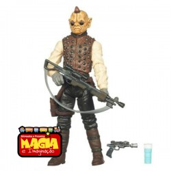 Star Wars Figura Básica Vintage Collection - Bom Vimdin