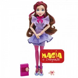 Boneca Descendentes Disney - Hasbro Jane