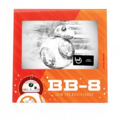 Porta Retrato BB8 Star Wars