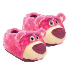Pantufas Lotso Toy Story