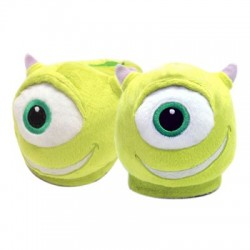 Pantufa Mike Monstros SA