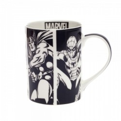 Caneca Mug HQ PB Marvel 460mL