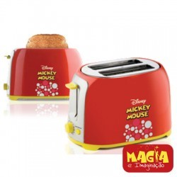 Torradeira Mickey Mouse Disney 127V