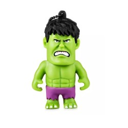 Pen Drive 8GB Hulk Marvel