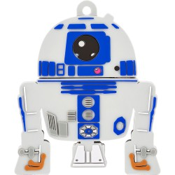 Pen Drive 8GB R2-D2 Star Wars
