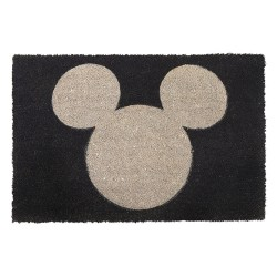 Tapete Capacho Mickey Head Disney