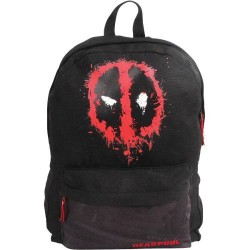 Mochila de Costas Deadpool Tam G