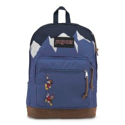 Mochila Right Pack Azul Mickey Alpine Take a Hike