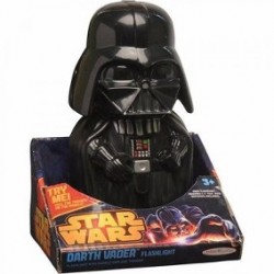 Lanterna Darth Vader Star Wars