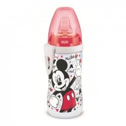 Copo Antivazamento Mickey Mouse Disney - 300ml