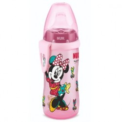 Copo Antivazamento Minnie by Romero Britto 300ml
