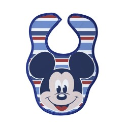Babador Faces Baby Mickey - Disney