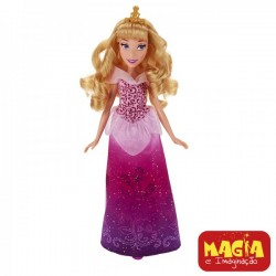 Boneca Aurora Disney Princess Royal Shimmer