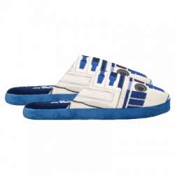 Chinelo Comfort R2-D2 Star Wars