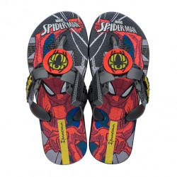 Chinelo Action Spiderman Homem Aranha Marvel