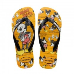 Chinelo Mickey Mouse Rafi Disney Havaianas Stylish