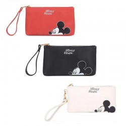Necessaire Slim Mickey Look Disney