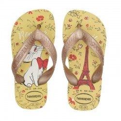 Chinelo Marie Aristogatas Disney Havaianas Top