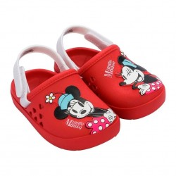 Babuche Infantil Minnie Mouse Disney