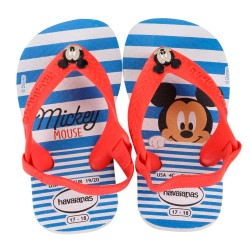 Chinelo Baby Mickey Mouse Havaianas
