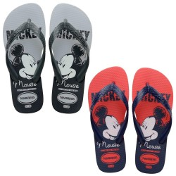 Chinelo Havaianas Top Mickey Mouse Disney