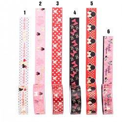 Washi Tapes Minnie Mouse Disney