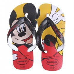 Chinelo Infantil Mickey Mouse Havaianas Stylish Disney