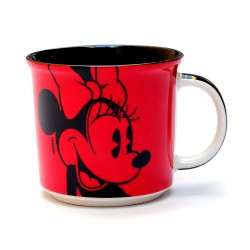 Caneca 350mL The Only Minnie Mouse