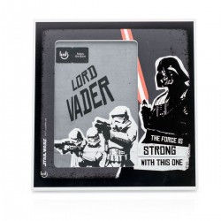 Porta Retrato Darth Vader Star Wars