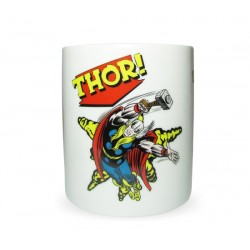 Caneca Disney Marvel Thor HQ - Canecas Disney Marvel