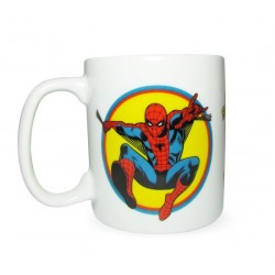 Caneca Disney Spider Man HQ - Canecas Disney Marvel