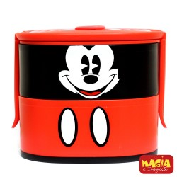 Lunch Box Duplo Mickey Face
