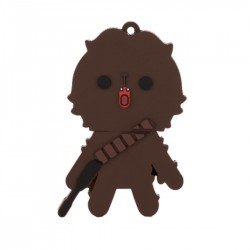 Pen Drive 8GB Chewbacca Star Wars