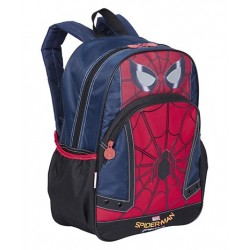 Mochila de Costas Teia Spider Man Marvel