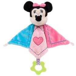 6728 - MINNIE LENCINHOS Baby Disney