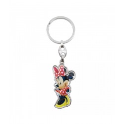 Chaveiro Metal Minnie Charme