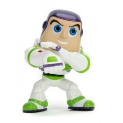 "JADA - METAL - DISNEY / PIXAR 4"" - BUZZ LIGHTYEAR"