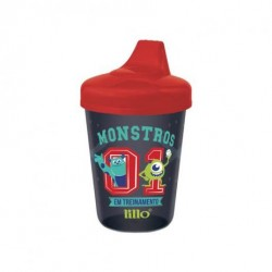 Copo Antivazamento Monstros S.A.  - 207ml