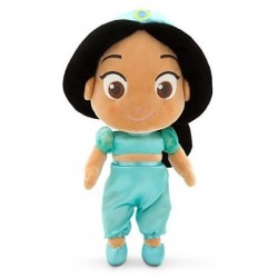 Pelúcia Princess Toddler Jasmine - Alladin Disney