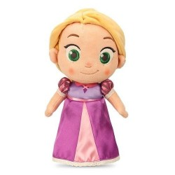 Pelúcia Princess Toddler Rapunzel - Enrolados Disney