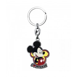 Chaveiro I Love Mickey Metal