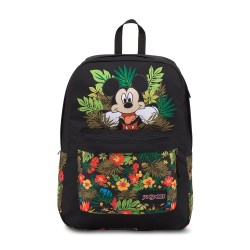 Mochila High Stakes Floresta Mickey Mouse Disney