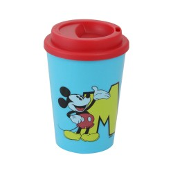 Copo Coffee Lovers Mickey Disney- 350ml