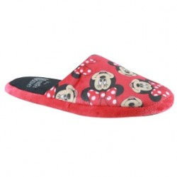 Chinelo Comfort Minnie Mouse