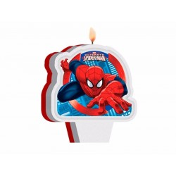 Vela Plana Ultimate Spider Man