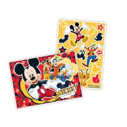 Kit Decorativo Mickey Clássico