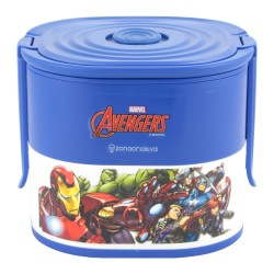 Lunch Box Duplo Avengers Marvel