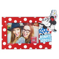 Porta Retrato Minnie Classic Disney