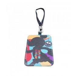 Tag para Mala de Viagem Mickey Walking - 90th Years Limited Edition